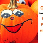 October 26th Is National Pumpkin Day – Plan Your Promotions with Custom Magnets